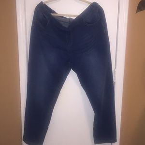 Pajama Jeans GUC